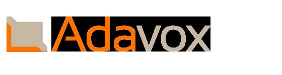 Adavox Logo